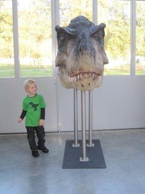 dinofan Jens