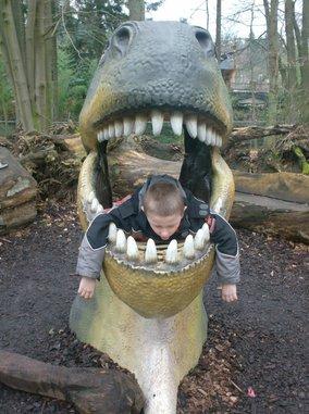dinofan Jeffrey