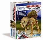 Archeospel Triceratops