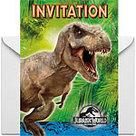 Jurassic Park Feest