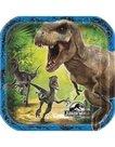 Jurassic Park bordjes