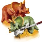 triceratops verven
