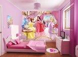 prinsessenbehang