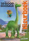 Kleurboek: The Good Dinosaur