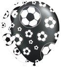 Voetbalballonnen