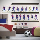 FC Barcelona stickers