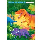 Feestzakjes-(8x)-(Diplohosaurus-Feest)
