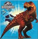 Servetten Jurassic Park