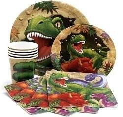 Tyrannosaurus feest