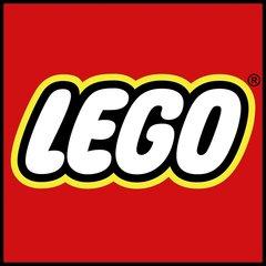Lego (dino's)
