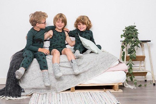 Pyjama-&-ondergoed