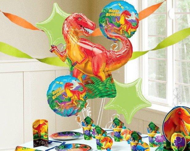 Ballonnen-en-slingers