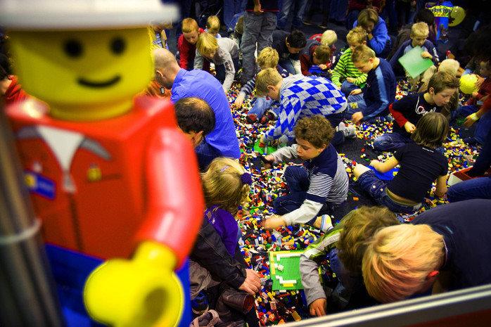 Lego-(dinos)