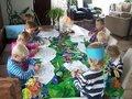 Ideeën-kinderfeestje