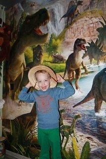 dinofan Thomas