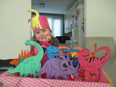 dinofan Sophie