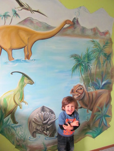 dinofan Tygo