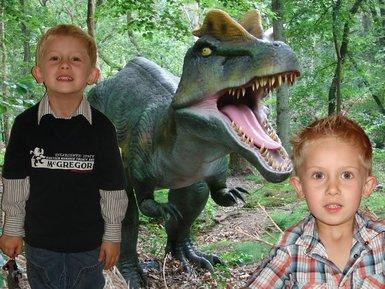 dinofan Jordy