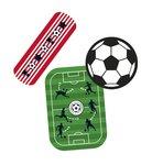 Voetbal pleisters
