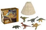 Dig it out: Dinosaurus EUR 3,25 (vulkaan)