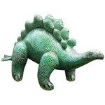 Opblaasbare stegosaurus