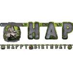 Happy Birthdag slinger
