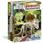triceratops fluor