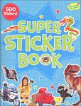 Stickerboek