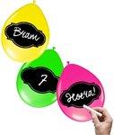 Beschrijfbare ballonnen