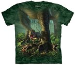 T-shirt-Wee-Rex-(op=op)