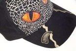 (laatste)-Dinosaurus-Eye-Petje-(zwart)