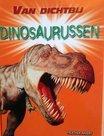 Boek: van dichtbij dinosaurussen