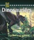 Mijn eerste boek over dinosauriërs