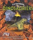 Doeboek: 3-D Vouwboek Dinosauriers