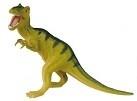 brullende T-rex