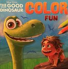 color good dinosaur