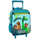trolley good dinosaur
