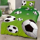 dekbed voetbal