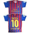 Barcelona thuis shirt