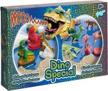 Dino knutseldoos