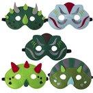 dino masker vilt