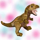 T-rex-knuffel-met-geluid
