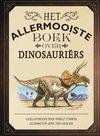 Het allermooiste boek over dino's