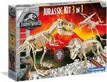 Jurassic Kit