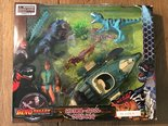 Dinosaurus speeldoos