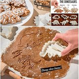 dino koekjesvorm