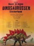 Bouw je eigen dinosaurussen