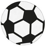 Voetbalvloerkleed