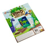 Dinosaurus Stickerboek
