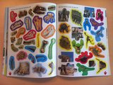 Reuze Stickerboek met 500 stickers